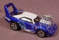 Hot Wheels 2000 69 Dodge Charger Daytona, 3