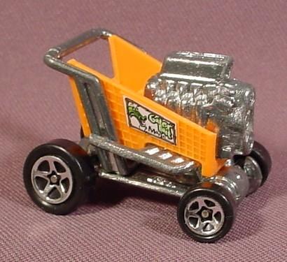 Hot Wheels 1998 Express Lane Quot Gator Bait Market Quot Rons