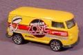 Matchbox 1999 Vw Delivery Van,