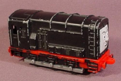 Thomas the train metal set lists