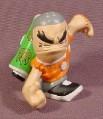 Tech Deck Dude Fu Man Finger #032, Street Crew, 2008 Spin Master Ltd