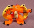 Fisher Price Imaginext Baby Dragon Figure 1 5/8