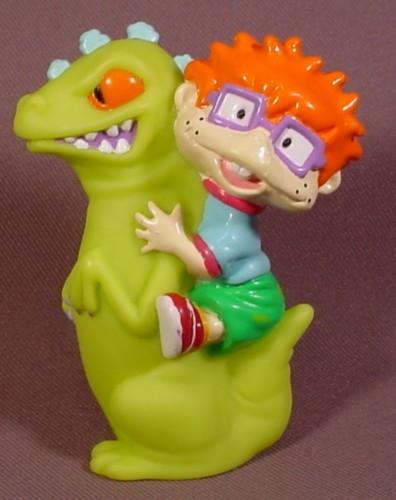 chuckie rugrats toys - photo #7