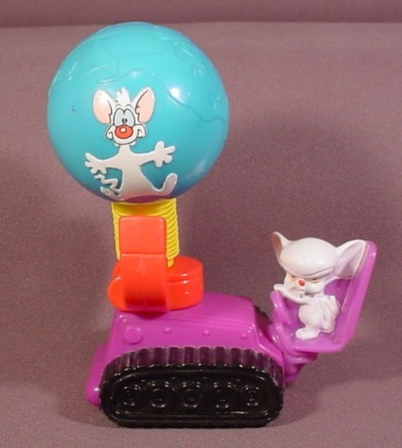 Find great deals on eBay for pinky and the brain toy. Shop with confidence.