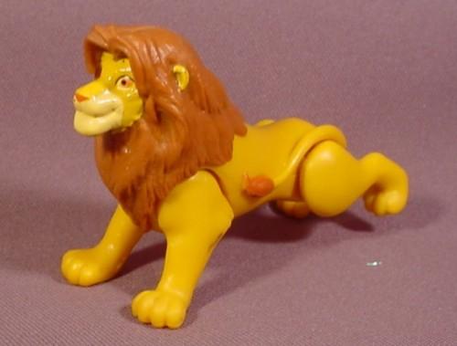 Lion King Simba Toys Big Lady Sex