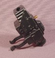 Batman Missile Launcher Weapon Accessory For Robin Action Figure, 1991 Kenner