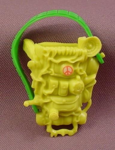 Toxic Crusader Toys 37