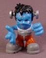 Tech Deck Dude Frank N. Finger, #068, Evolution Crew E6, 2004 X-Concepts, Dudes