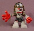 Tech Deck Dude Finger Tut, #119, Evolution Zoods Clash Cubes, 2005 X-Concepts, Dudes