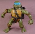 Tmnt Modern Leonardo Action Figure, 2002 Playmates, Teenage Mutant Ninja Turtle