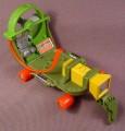 Tmnt Cheapskate Vehicle, 1988 Playmates, Teenage Mutant Ninja Turtles