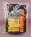 Mcdonalds 2003 Disney Jungle Book 2 Baloo & Parts Toy, Sealed, #2