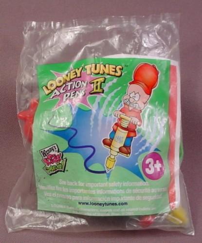 Wendy S Kids Meal Bag