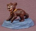 Disney Brother Bear Koda The Cub Figure, 1 3/4