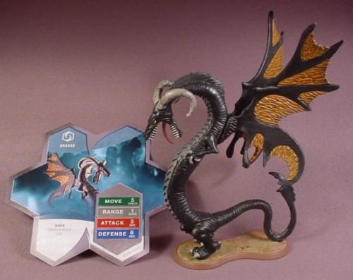 Othkurik the Black Dragon | HeroScape Wiki | Fandom powered by Wikia