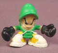 Tech Deck Dude Billy, #001, Beast Board B2, Green Hoodie, Boxing Gloves, 2004