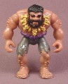 Fisher Price Imaginext Caveman Figure With Yellow Bone Necklace, H5341
