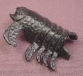 Small Soldiers Clip On Right Leg Armor Accessory for Ultra Armor Archer Action Figure, 1998