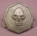 Small Soldiers Shield Accessory for Freakenstein Action Figure, 1998 Hasbro, Dreamworks