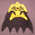 Batman Launching Attack Cape Accessory for Blast Cape Batman Action Figure, 1995 Kenner