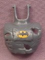 Batman Chest Armor Accessory for Total Armor Batman Action Figure, 1993 Kenner