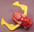 Batman Missile Launcher Weapon Accessory for Sky Attack Batman Action Figure, 2000 Kenner