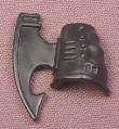 Batman Clip On Left Arm Armor Accessory for Deep Dive Batman Action Figure, 1992 Kenner