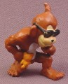 "Digimon Etemon PVC Figure, 1 3/4"" tall, 1998 Bandai"