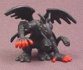 Digimon Devidramon PVC Figure, 1 1/2&quot; tall, 2001 Bandai