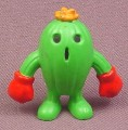 Digimon Togemon PVC Figure, 1 5/8&quot; tall, 2000 Bandai