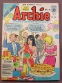 Archie Comics Digest Magazine Comic #72, June 1985, Very Good Condition