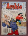 Archie Digest Magazine Comic #132, Feb 1995, Very Good Condition