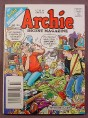 Archie Digest Magazine Comic #193, Dec 2002, Very Good Condition