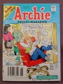 Archie Digest Magazine Comic #161, Mar 1999, Very Good Condition