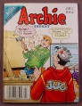 Archie Digest Magazine Comic #243, June 2008, Good Condition