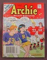 Archie Digest Magazine Comic #167, Nov 1999, Good Condition