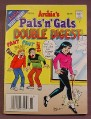 Archie's Pals N Gals Double Digest Magazine Comic #15, Dec 1995, Very Good Condition