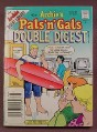 Archie's Pals N Gals Double Digest Magazine Comic #41, June 1999, Good Condition