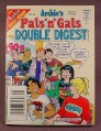 Archie's Pals N Gals Double Digest Magazine Comic #48, May 2000, Very Good Condition
