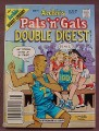 Archie's Pals N Gals Double Digest Magazine Comic #91, Mar 2005, Good Condition