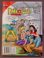 Archie's Pals N Gals Double Digest Magazine Comic #130, June 2009, Good Condition