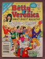 Betty And Veronica Comics Digest Magazine #23, Feb 1987, Very Good Condition