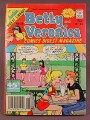 Betty And Veronica Comics Digest Magazine #26, Sept 1987, Very Good Condition