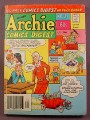 Archie Comics Digest #21, Dec 1976, Good Condition, Light Crease in Cover Corner