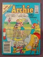 Archie Comics Digest Magazine #56, Oct 1982, Very Good Condition