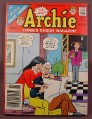 Archie Comics Digest Magazine #81, Dec 1986, Very Good Condition