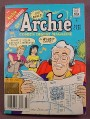 Archie Comics Digest Magazine #102, June 1990, Very Good Condition