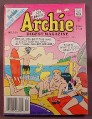 Archie Digest Magazine Comic #104, Oct 1990, Very Good Condition