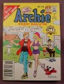 Archie Digest Magazine Comic #109, Aug 1991, Very Good Condition