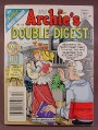 Archie's Double Digest Comic #132, Apr 2002